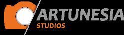 Artunesia Studios Logo